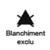 BLANCHIMENT INTERDIT