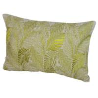 Jungle Coussin 35x50 Citron