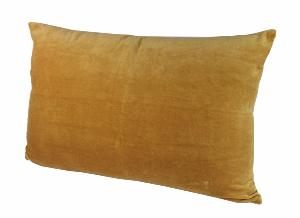 Grand Coussin Vague 50x75 Vieil Or