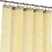 Flocon Voile Citron