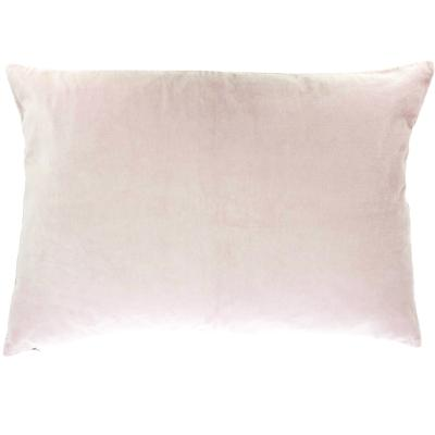 Grand Coussin Vague 50x75 Orchidée