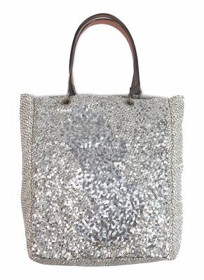 Graphic Sac medium Gris