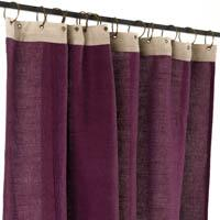 Rideau Jute Purple