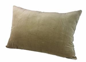 Tosca Grand coussin Gris Taupe