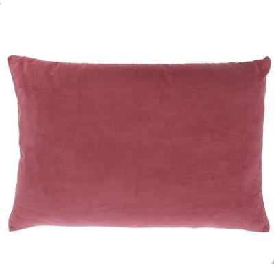 Grand Coussin Vague 50x75 Framboise