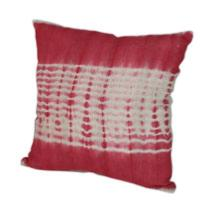 ONDEE coussin 45x45 Framboise