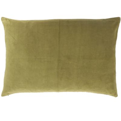 Grand Coussin Vague 50x75 Olive