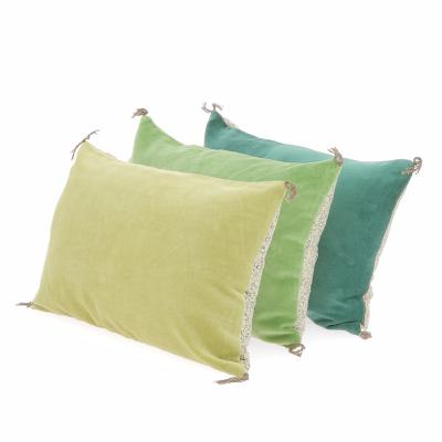 Coussin Tosca 30x45 cm Gold