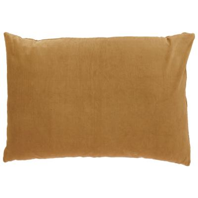 Grand Coussin Vague 50x75 Tabac